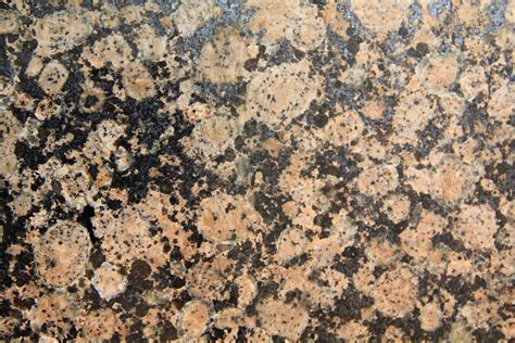 Textured Granite Countertops by Texture Granite Counter Top Spotted Rock Polished