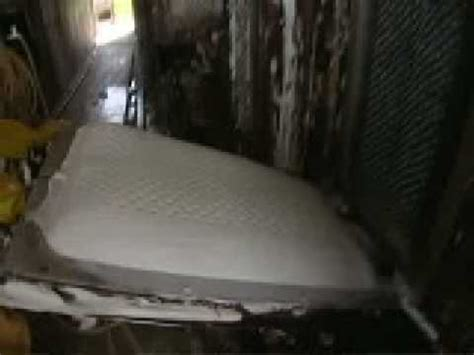 bed making process youtube bed manufacturing process with latex foam rubber all