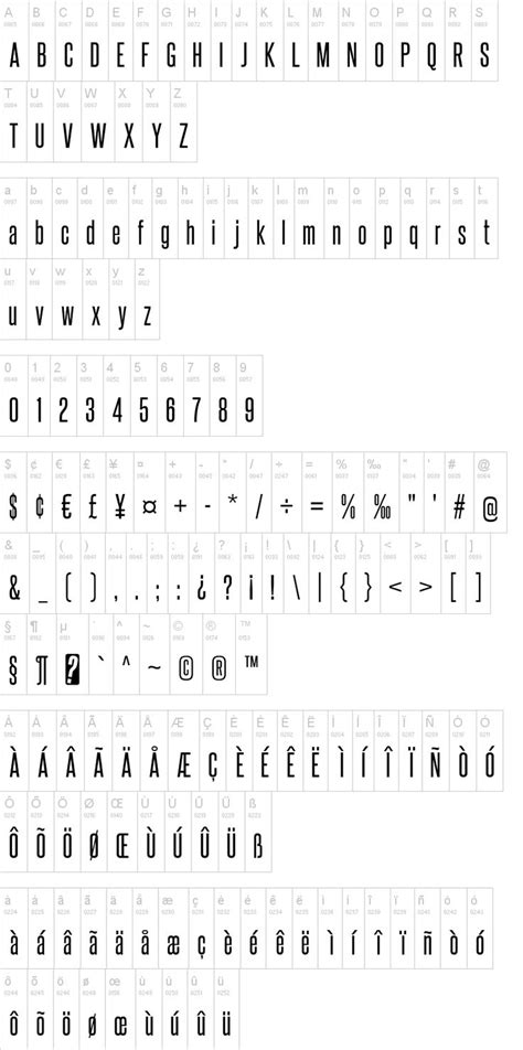 dafont minimalist 53 best fonts images on pinterest types of font styles