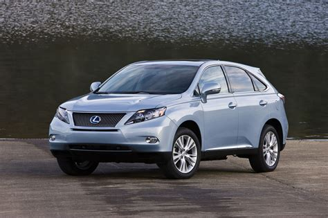 lexus made lexus rx450h to be made in canada