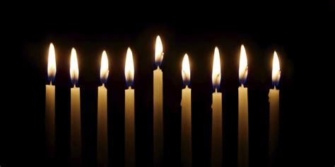 Hanukkah L by How One Environmental Activist Found Inspiration In The Hanukkah Miracle Huffpost