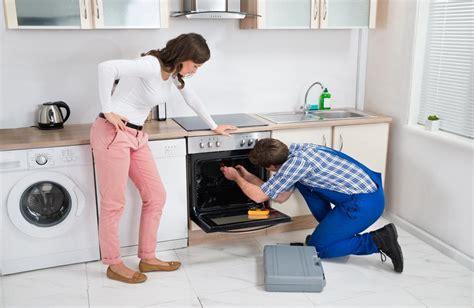 kitchen appliance installation service pro tech appliance svc markham on cylex 174 profile