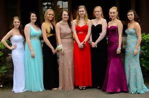 Graduation Flowers - it s prom time