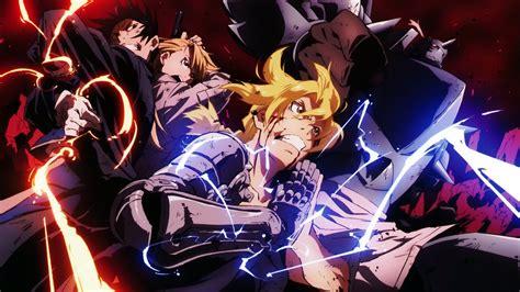 fullmetal alchemist fullmetal alchemist brotherhood theme song theme songs tv soundtracks