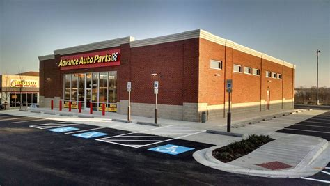 Advance Auto by Advance Auto Parts 7659 Capitol Heights Mid Atlantic