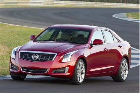 what is the smallest cadillac car 2013 cadillac ats smallest caddy v 6 gas mileage at