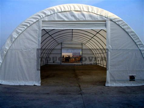 tent building 9 15m 30 wide dome storage tents 30x40x15 30x65x15 30x85x15 fabric building structures