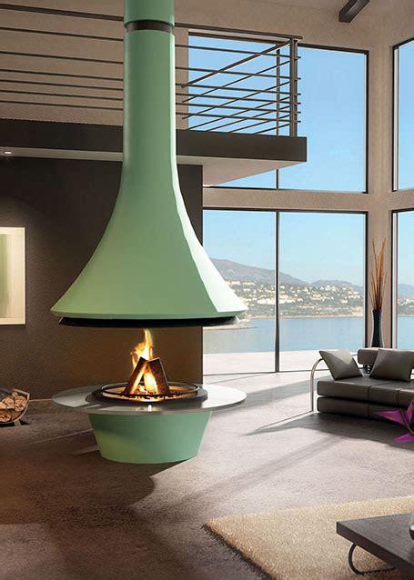 camini circolari 15 astonishing fireplaces that will your mind