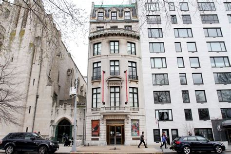 design academy eindhoven new york times national academy plans to sell two fifth avenue buildings