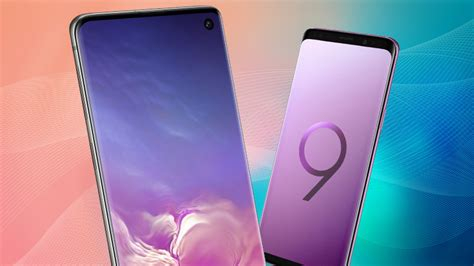 Samsung Galaxy S10 Vs S9 by Samsung Galaxy S10 S10 Vs Galaxy S9 S9 Worth The Upgrade News Opinion Pcmag