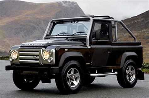 expensive land rover land rover defender svx review autocar