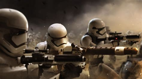 full hd wallpaper stormtrooper close  star wars episode