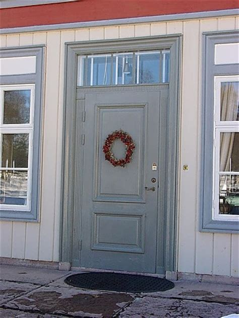 Benjamin Moore Puritan Gray Door   Interiors By Color