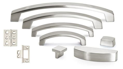 moderno suite contemporary cabinet hardware cliffside