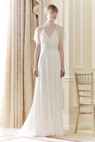 imagenes de vestidos de novia romanticos vestidos de novia los dise 241 os m 225 s rom 225 nticos foto