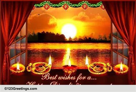 happy diwali and new year messages diwali hindu new year cards free diwali hindu new year