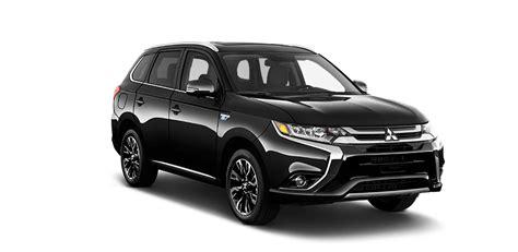 2018 Mitsubishi Outlander PHEV Gallery   Mitsubishi Motors