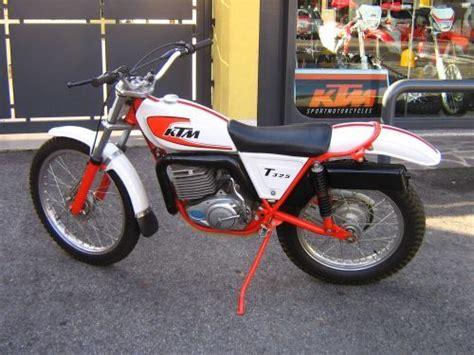 Trial Motorrad Ktm by Ktm 325 Trial 1978 Motos Trial Clasicas Pinterest