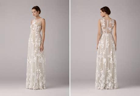 Hochzeitskleid Langärmlig by Vintage Brautmode