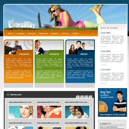 Net Design Company Based In Dublin Ireland Nktwebdesign Com Template Based Website