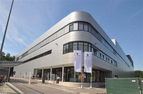 Porsche Werk Deutschland by Fabrik Er 246 Ffnung Neues Porsche Werk Soll Jobs In