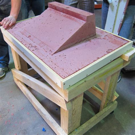 Cast Polymer Countertops 6 Problems With Concrete Countertop Mix Designs And How To