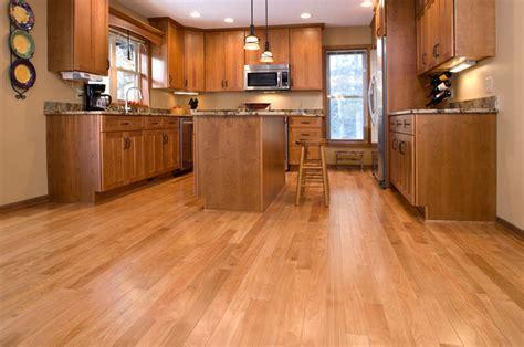 birch hardwood flooring