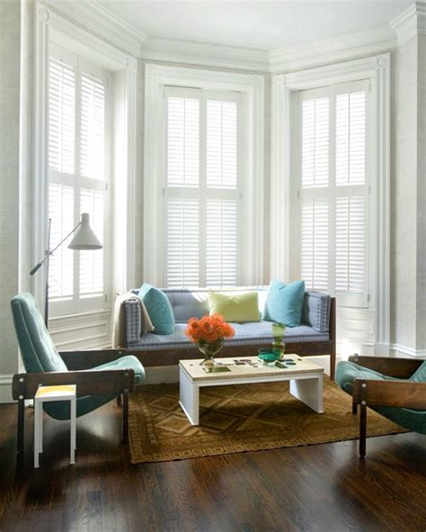 decorating a bay window picture of bay window decorating ideas