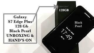 Harga Samsung S9 Terbaru Mei 2018 harga samsung galaxy s7 edge 128 gb black pearl mei 2018