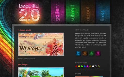 beautiful website custom website design dallas tx arora designs