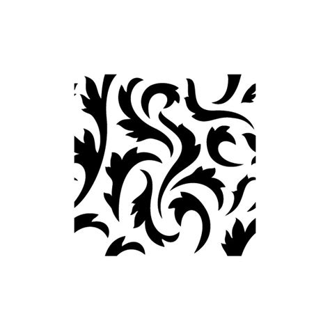 printable wall art stencils 8 best images of printable abstract stencil designs