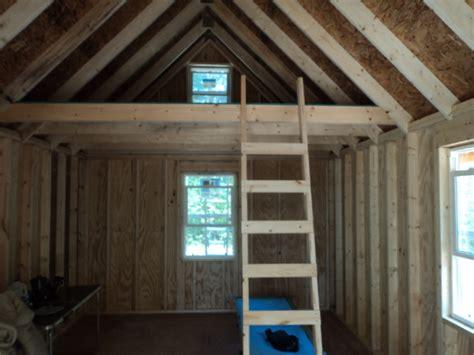general building  small cabin forum