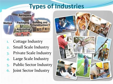 Types Of Cottage Industries introduction to industrialization