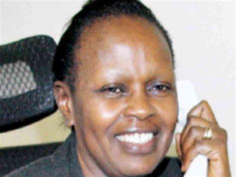 biography of uhuru kenyatta nancy gitau jomo gechaga to run uhuru 2017 team the