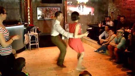 swing dancing youtube dax hock pamela gaizutyte lindy hop bulgaria sofia
