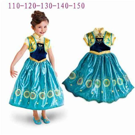 Baju Gaun Frozen baju gaun frozen newhairstylesformen2014
