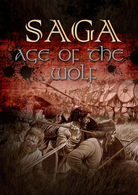 Saga Of The Wolf saga the age of the wolf br 252 ckenkopf das