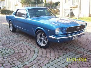 1965 Ford Mustang Coupe 1965 Ford Mustang Pictures Cargurus