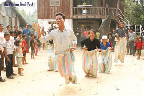image gallery khmer new year traditions