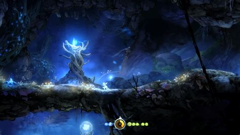 Topi Trucker Ori And The Blind Fores Ori And The Blind Forest Xboxone Giochi Torrents
