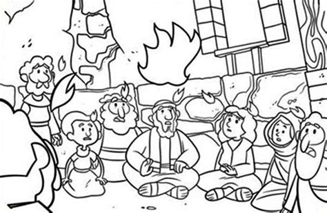 holy spirit pentecost coloring pages free coloring pages of coming of the holy spirit