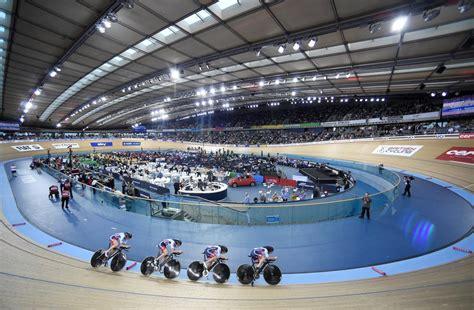 capovelocom uci announces  track cycling world cup calendar