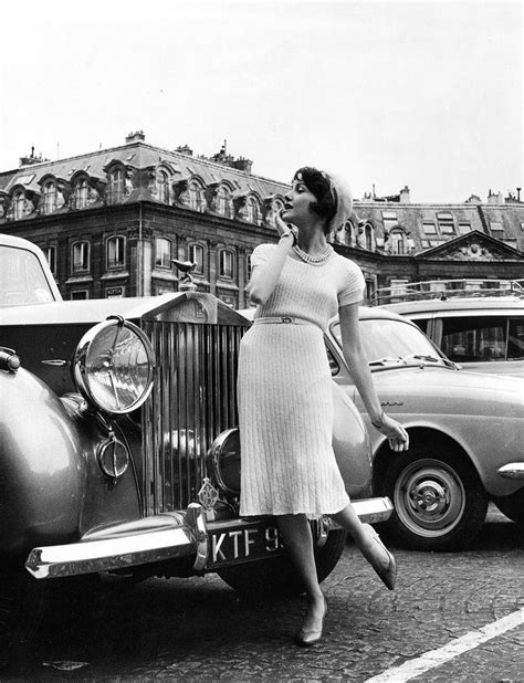 vintage cars 1960s paris 1960 s vintage classic cars and girls cars