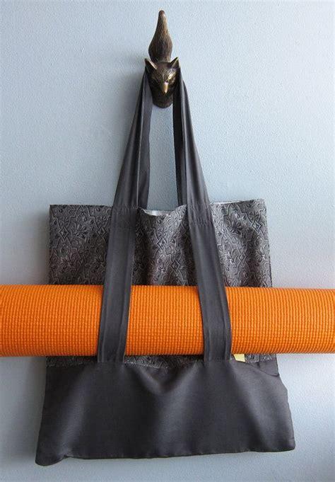 yoga bag pattern with zipper 25 best ideas about yoga bag on pinterest yoga mat bag