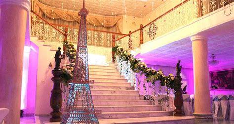 decoracion de salon para 15 años color coral decoraci 243 n de 15 a 241 os de par 237 s de 40 ideas vestidos y