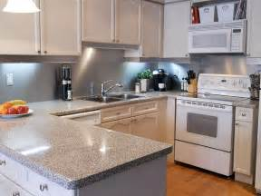 Kitchens With Stainless Steel Backsplash Stainless Steel Solution For Your Kitchen Backsplash