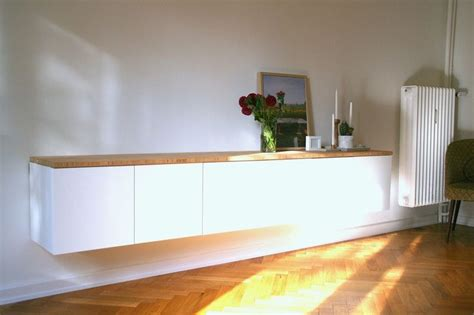 ikea floating sideboard 1000 ideas about sideboard h 228 ngend on pinterest room