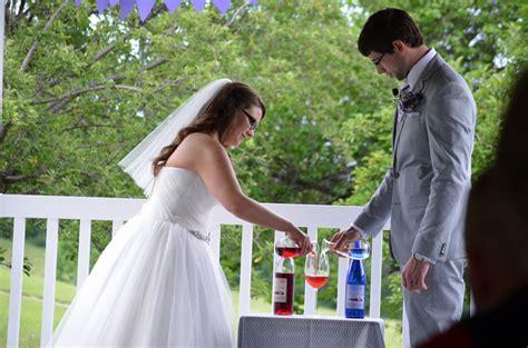 Wedding Ceremony Unity by Unity Ceremony Ideas