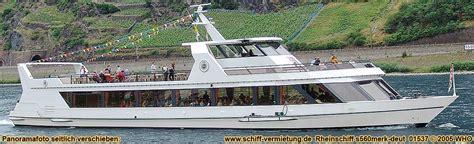 motorboot rhein mieten koblenz schiff mieten wiesbaden rhein mainz boot