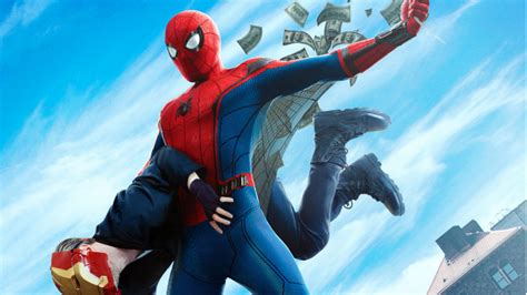filmapik spider man homecoming il nuovo poster di spider man homecoming omaggia la cover